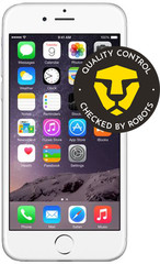 Apple iPhone 6 Gold 16gb - A grade