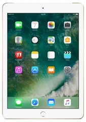 Apple iPad 2017 4G - A grade