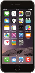 Apple iPhone 6 Zwart 16gb - C grade