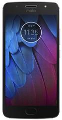 Motorola Moto G5s - 32 GB - Grijs voor €109
