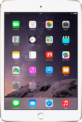 Apple iPad Mini 3 WIFI - A grade