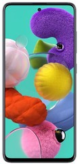 Samsung Galaxy A51 128GB zwart